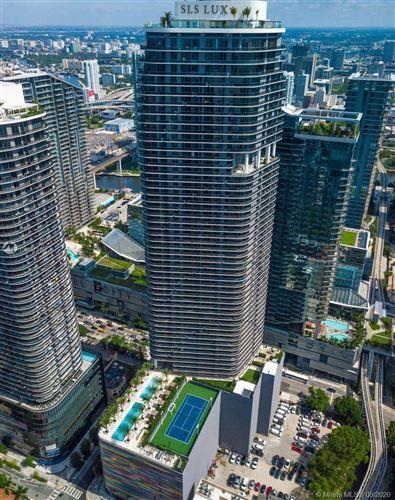 Photo of 801 S Miami Ave #3307, Miami, FL 33130 (MLS # A10865727)