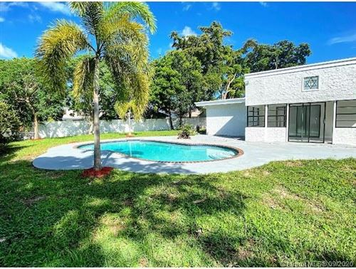Photo of Listing MLS a10879727 in 6864 NW 25th Way Fort Lauderdale FL 33309