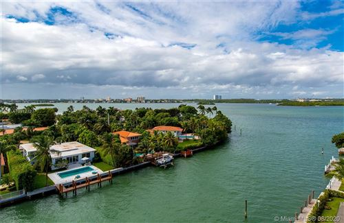 Photo of 10140 W Bay Harbor Dr #PH-N, Bay Harbor Islands, FL 33154 (MLS # A10912727)