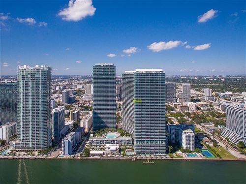 Photo of 3131 NE 7th Ave #3601, Miami, FL 33137 (MLS # A11111727)
