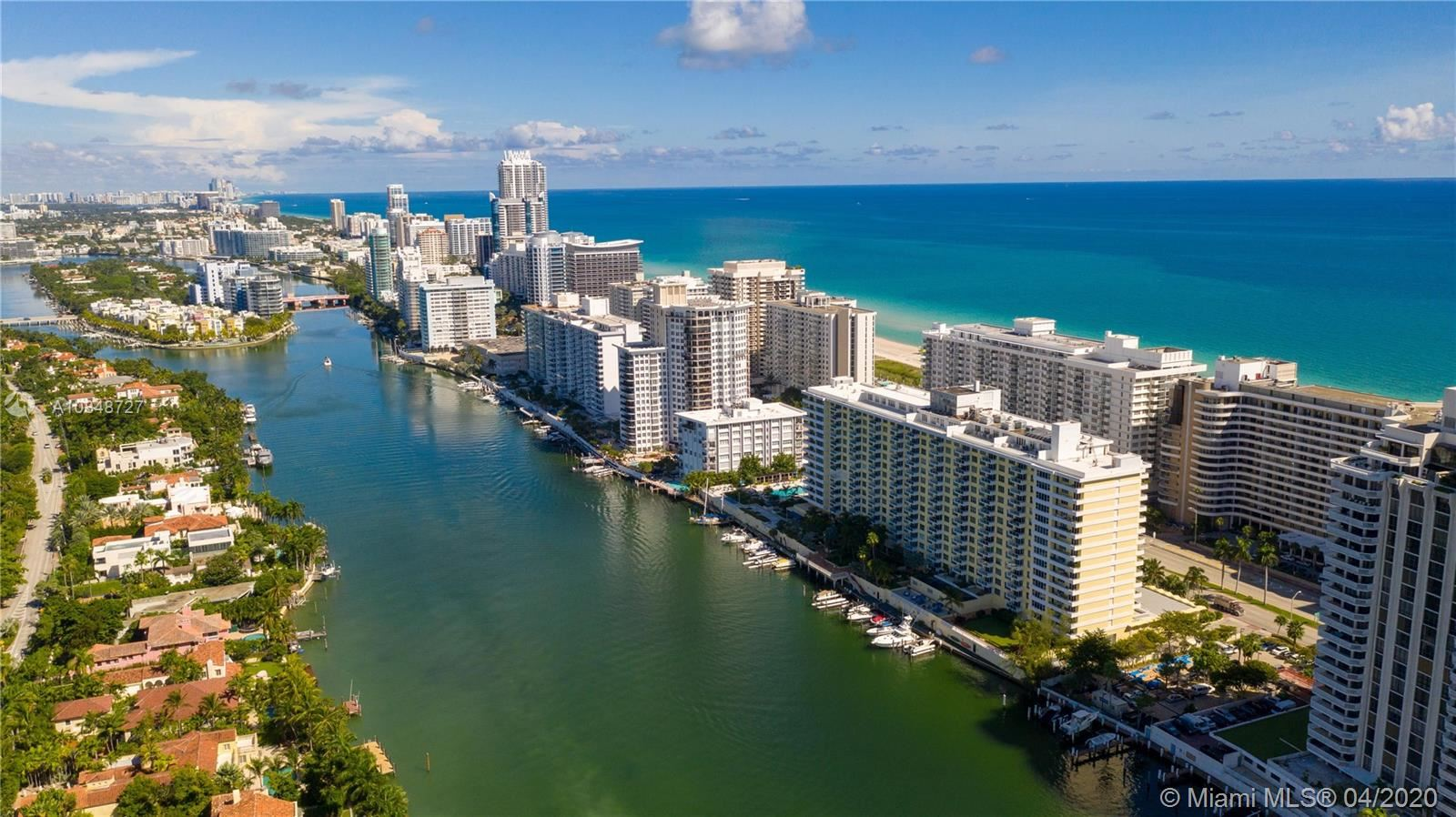 5600 Collins Ave #10R, Miami Beach, FL 33140 - #: A10848727