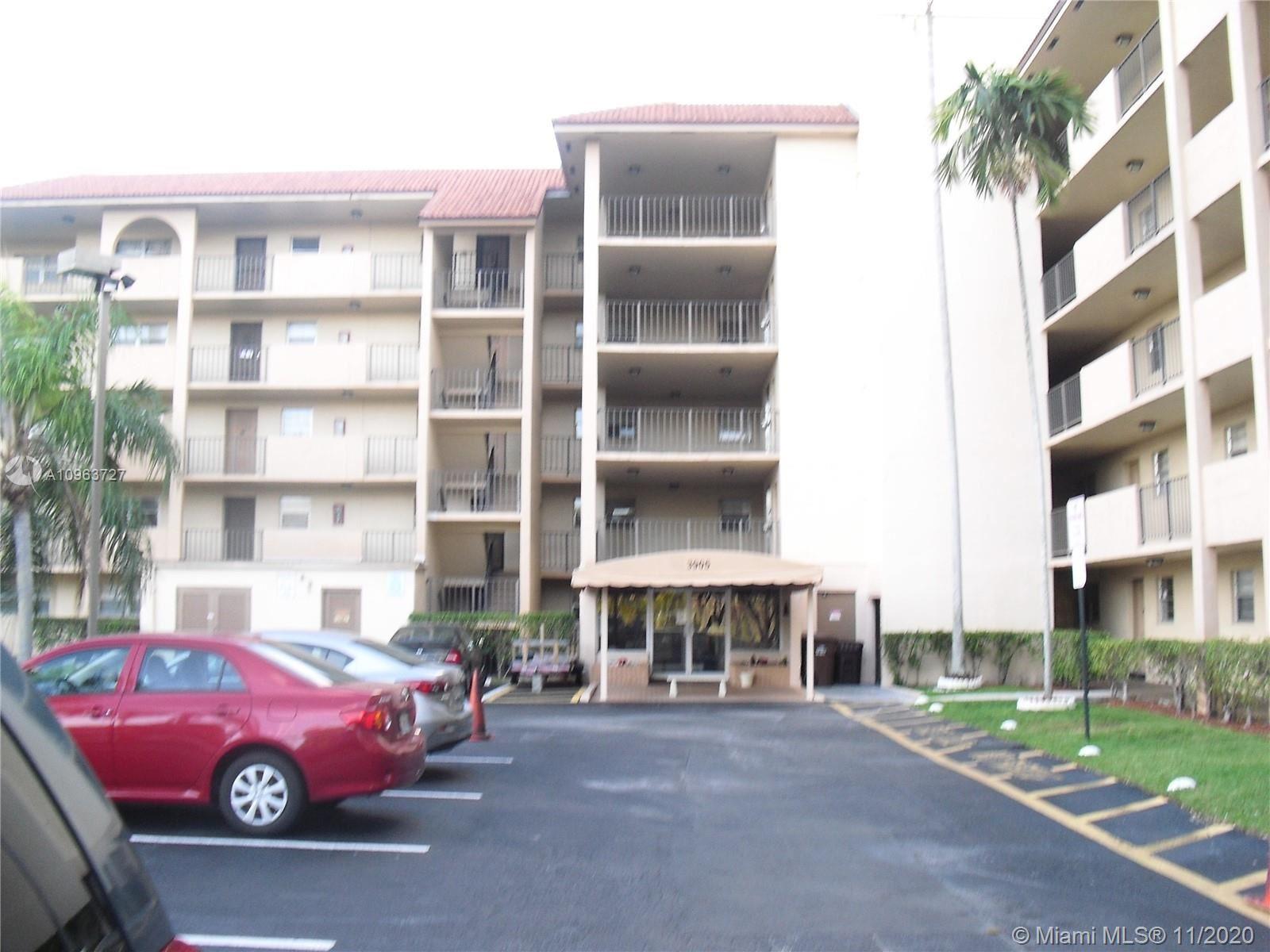 3905 N NOB HILL RD #301, Sunrise, FL 33351 - #: A10963727