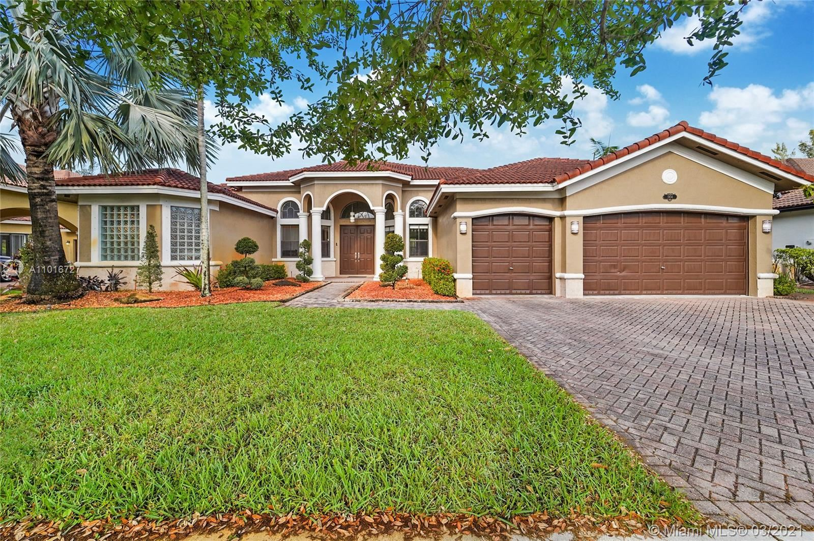 1904 SW 195th Ave, Miramar, FL 33029 - #: A11016727