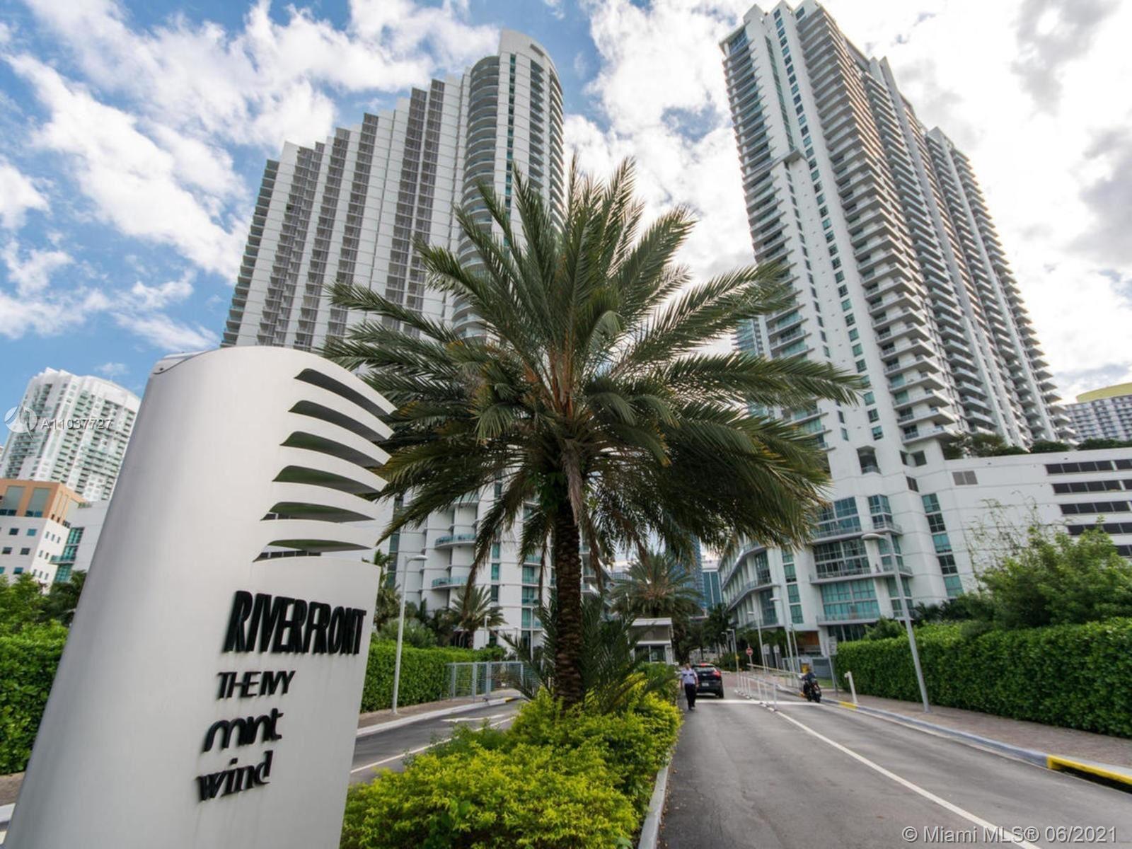 350 S Miami Ave #1504, Miami, FL 33130 - #: A11037727