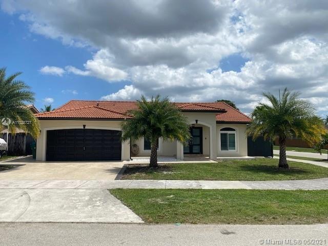 Photo of 15180 SW 170th Ter, Miami, FL 33187 (MLS # A11038727)