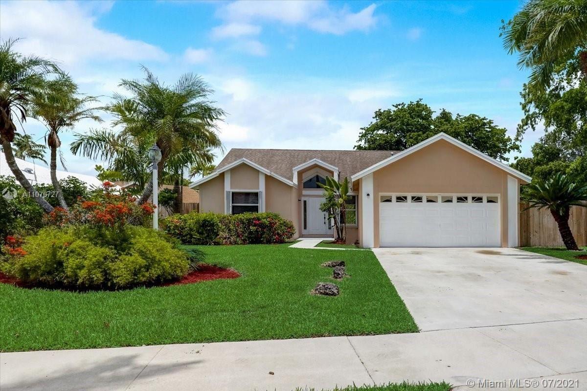 21900 SW 98th Ave, Cutler Bay, FL 33190 - #: A11076727