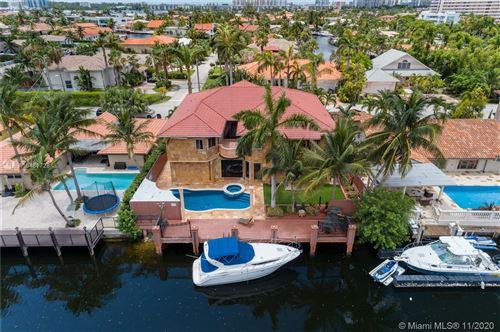 Photo of 3400 NE 164th St, North Miami Beach, FL 33160 (MLS # A10481728)