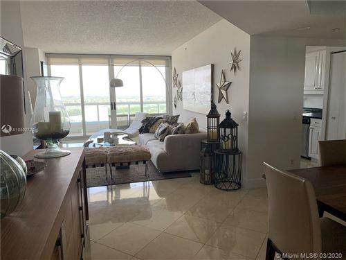 Photo of 21055 Yacht Club Dr #2904, Aventura, FL 33180 (MLS # A10802728)