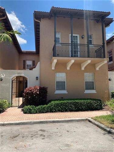 Photo of Listing MLS a10857728 in 511 SW 146 terrace #511 Pembroke Pines FL 33027