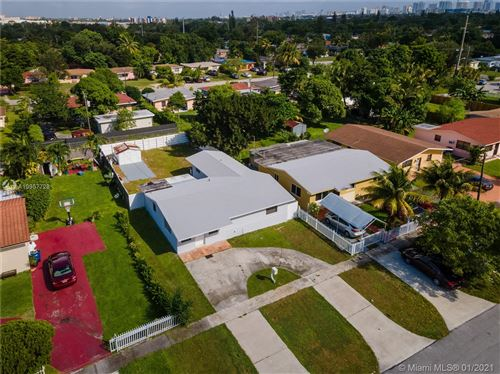 Photo of 1345 NE 155th St, North Miami Beach, FL 33162 (MLS # A10957728)
