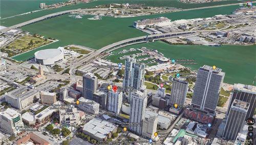 Photo of 234 NE 3rd St #2107, Miami, FL 33132 (MLS # A11077728)