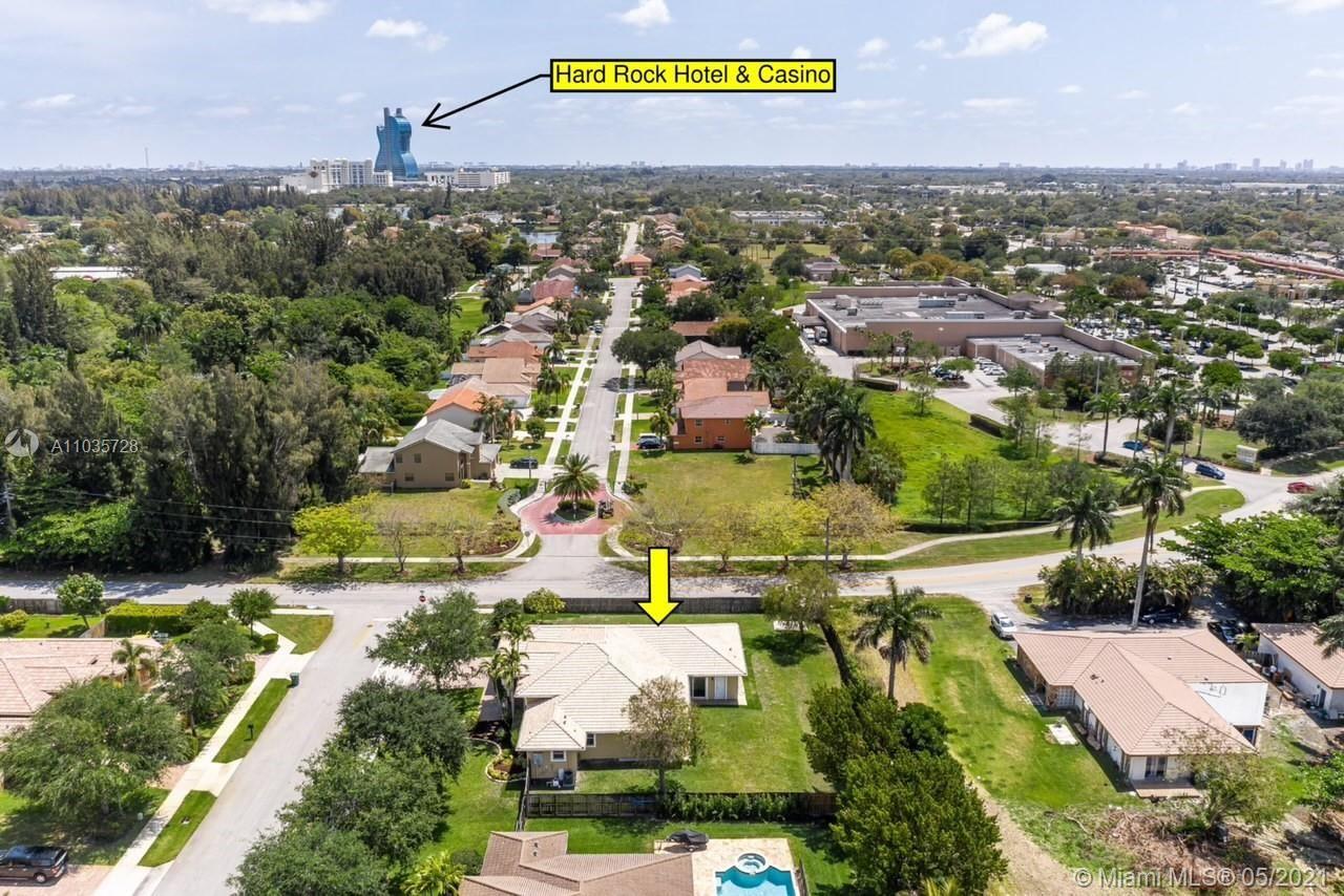 Photo of 6100 SW 58th Ct, Davie, FL 33314 (MLS # A11035728)