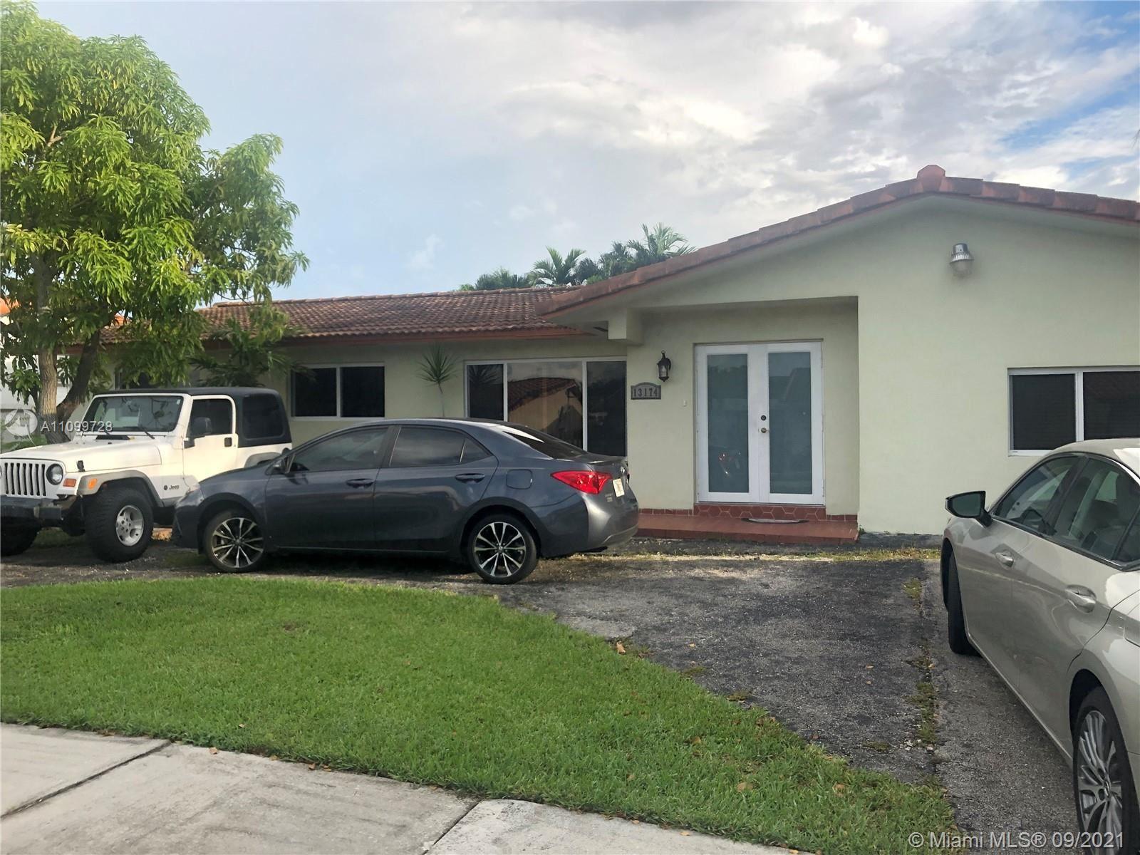 13174 SW 19th Ter, Miami, FL 33175 - #: A11099728