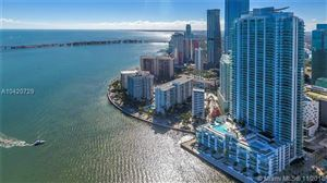 Photo of 1331 Brickell Bay Dr #3303, Miami, FL 33131 (MLS # A10420729)