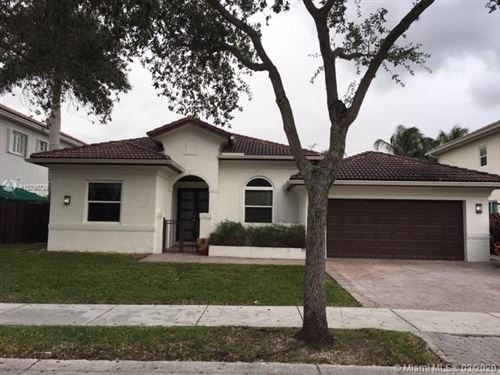 Photo of 11152 NW 71st Ter, Doral, FL 33178 (MLS # A10798729)