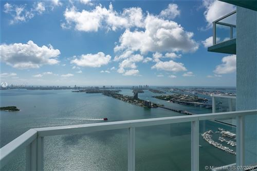 Photo of Listing MLS a10886729 in 1900 N Bayshore Dr #5002 Miami FL 33132