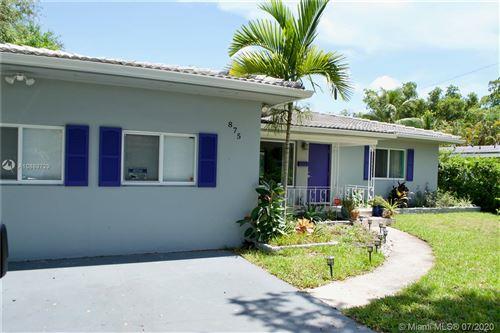 Photo of Listing MLS a10889729 in 875 NE 123rd St North Miami FL 33161