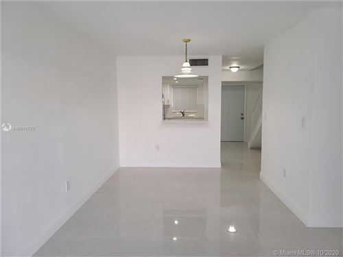 Photo of 9367 Fontainebleau Blvd #G242, Miami, FL 33172 (MLS # A10941729)