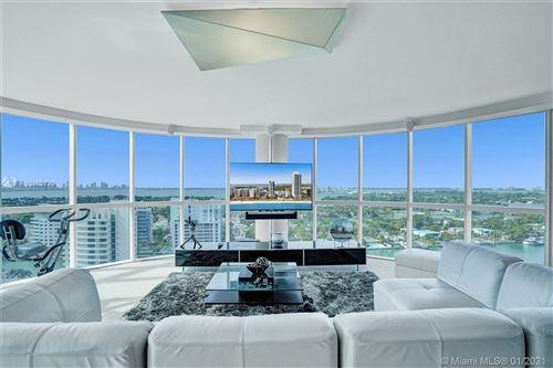 Photo of 6301 Collins Ave #2305, Miami Beach, FL 33141 (MLS # A10980729)