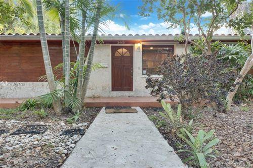 Photo of 2440 Tequesta Ln, Miami, FL 33133 (MLS # A11027729)