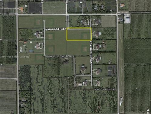 Photo of 0001 SW 215, Homestead, FL 33030 (MLS # A11101729)