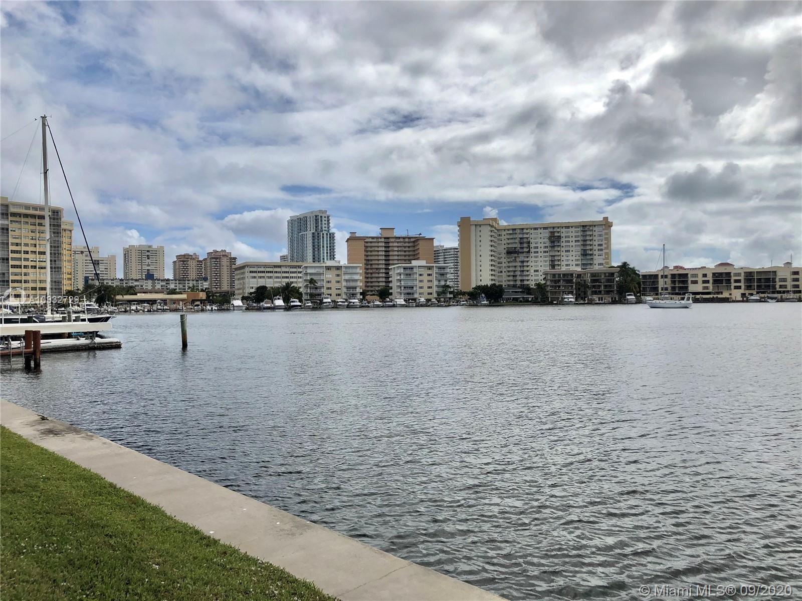 Photo of 2200 Diana Dr #104, Hallandale Beach, FL 33009 (MLS # A10932729)