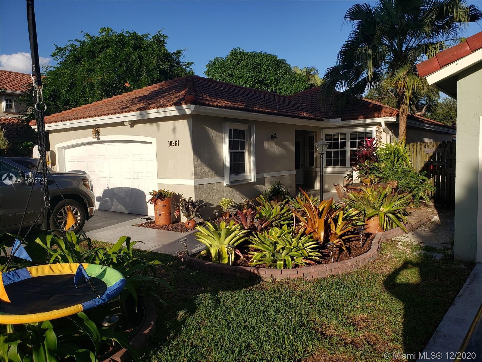 10261 SW 138th Ct, Miami, FL 33186 - #: A10962729