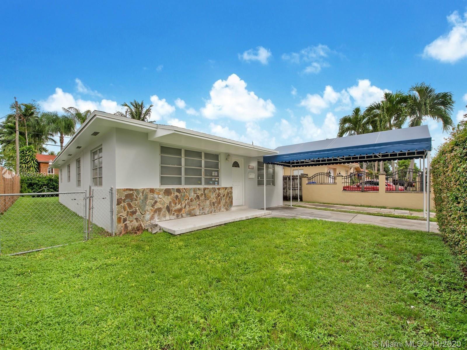 5169 SW 7th St, Miami, FL 33134 - #: A10963729
