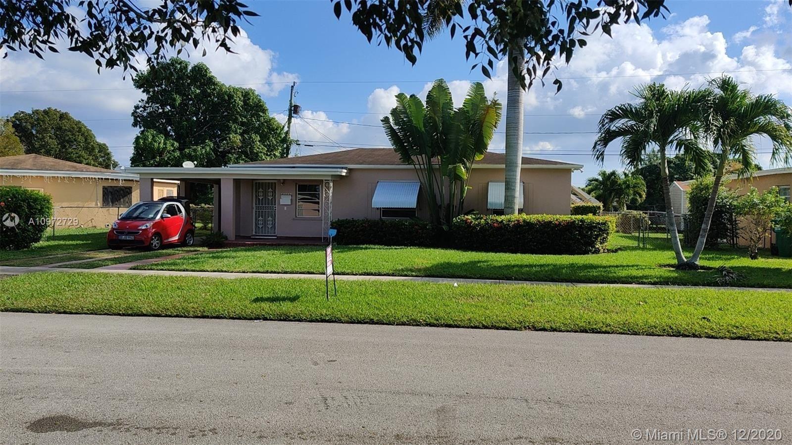 14015 Monroe St, Miami, FL 33176 - #: A10972729