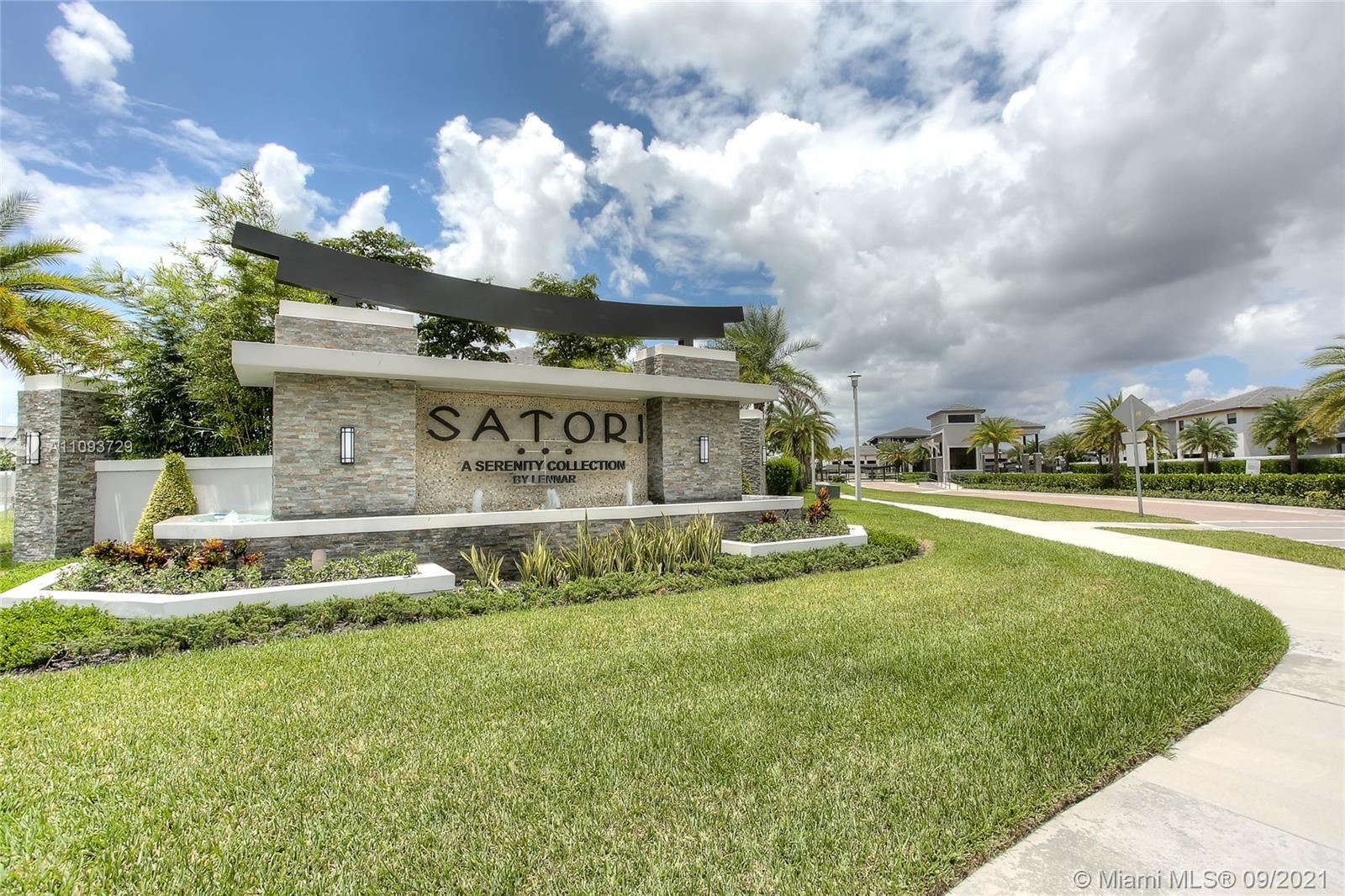 15822 NW 91st Ave #15822, Miami Lakes, FL 33018 - #: A11093729