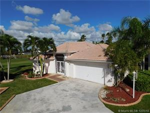Photo of 2710 Augusta Dr, Homestead, FL 33035 (MLS # A10584730)
