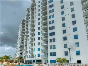 Photo of 10 SW South River Dr #1803, Miami, FL 33130 (MLS # A10711730)