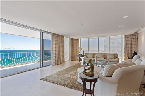 Photo of 10155 Collins Ave #1001, Bal Harbour, FL 33154 (MLS # A10827730)
