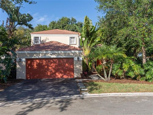Photo of Listing MLS a10878730 in 1021 NW 108th Ave Plantation FL 33322
