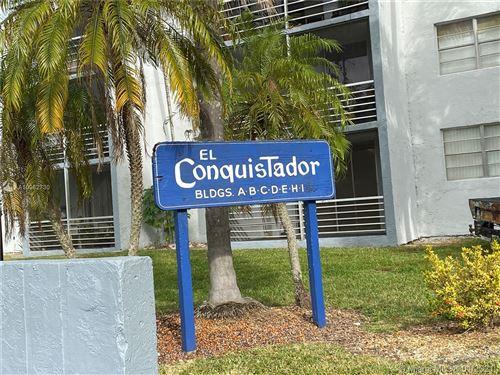 Photo of 14195 SW 87th St #B108, Miami, FL 33183 (MLS # A10982730)