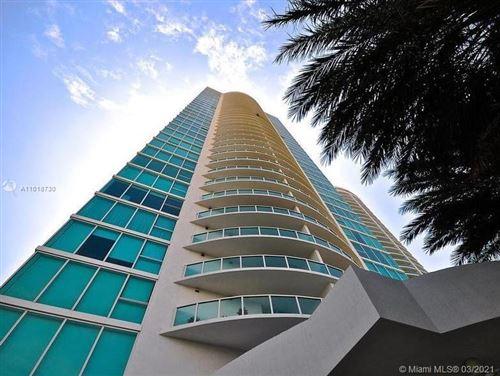 Photo of 2101 Brickell Ave #806, Miami, FL 33129 (MLS # A11018730)