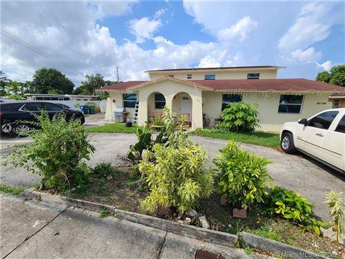 Photo of 7111 SW 16th St, Miami, FL 33155 (MLS # A11100730)