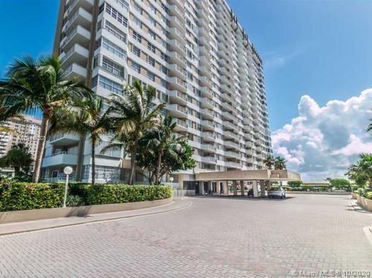 1980 S Ocean Dr #12Q, Hallandale Beach, FL 33009 - #: A10944730