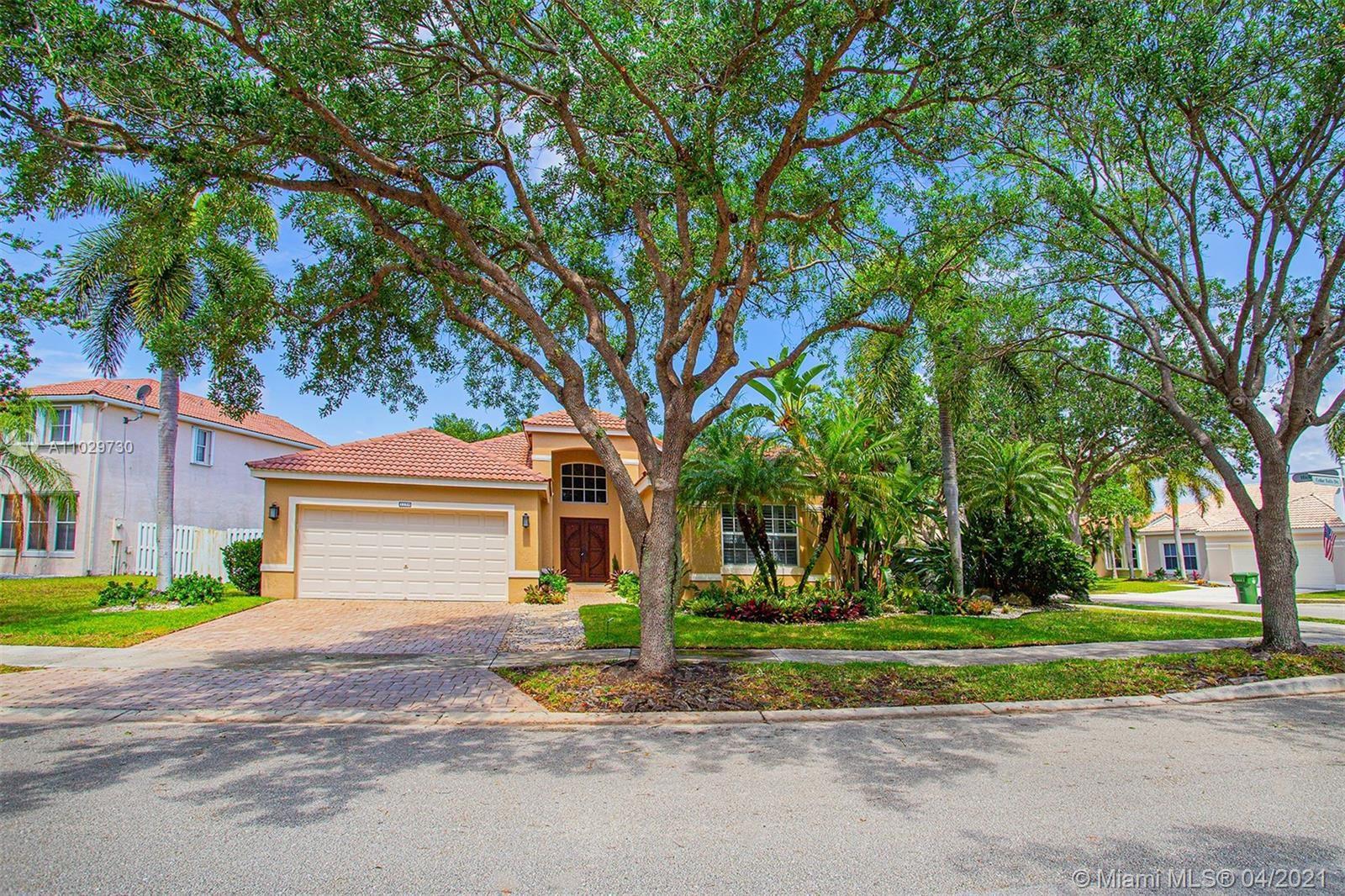 1139 Cedar Falls Dr, Weston, FL 33327 - #: A11029730