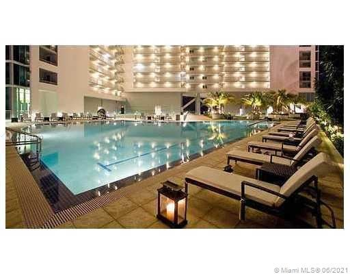 888 Biscayne Blvd #1602, Miami, FL 33132 - #: A11057730