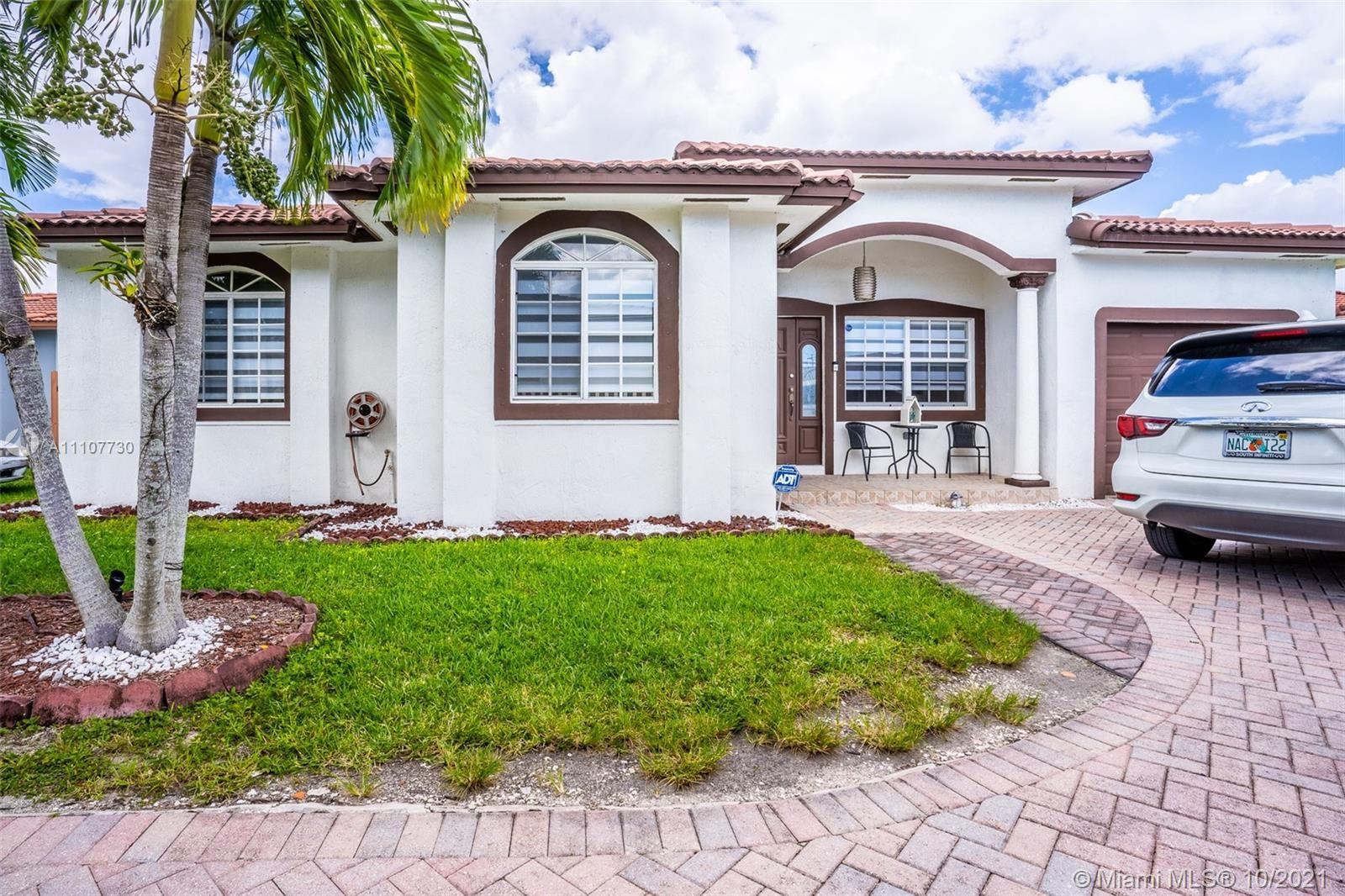 21245 SW 123rd Ct, Miami, FL 33177 - #: A11107730