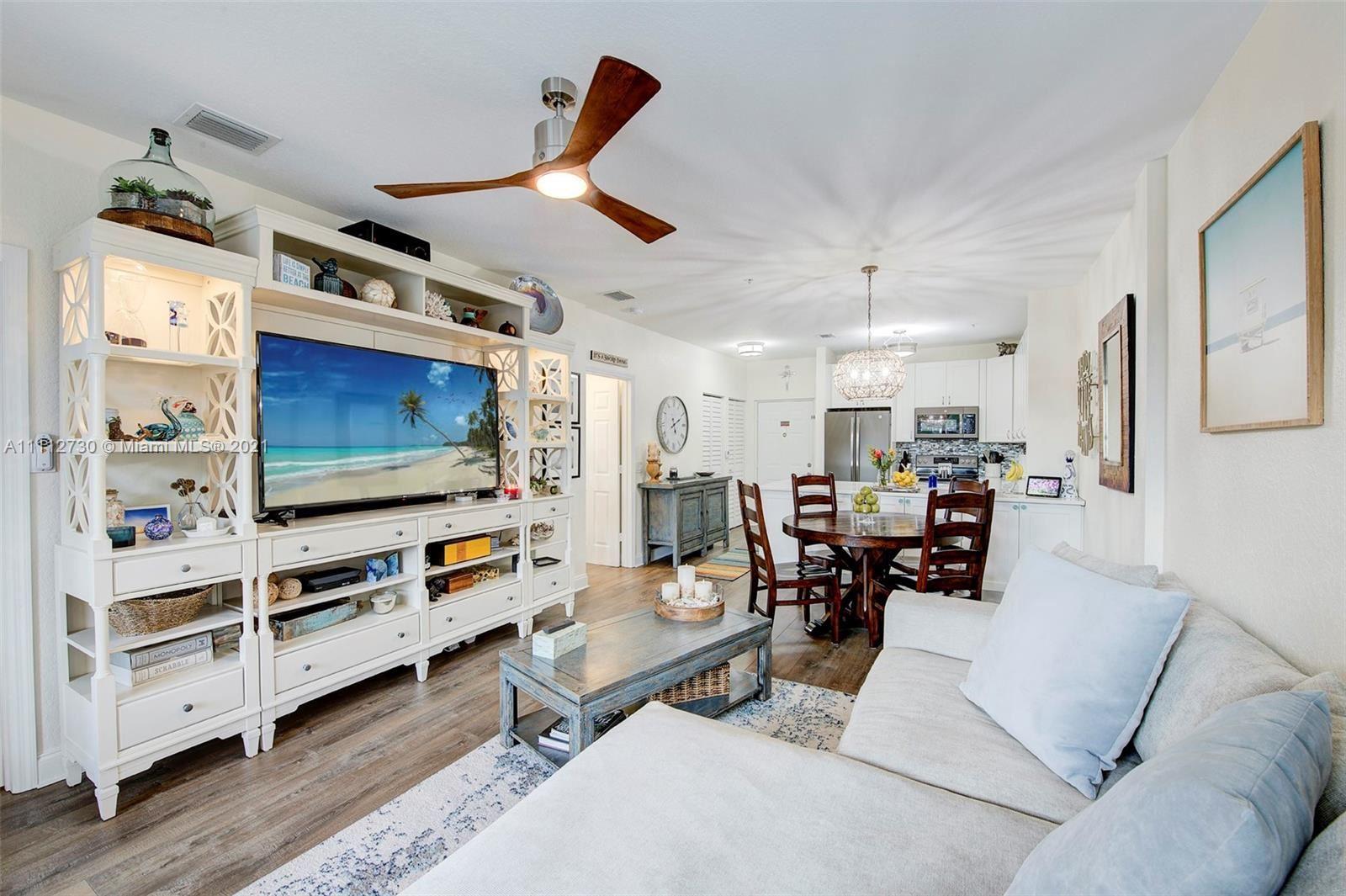 Photo of 75 Gulfstream Rd #214B, Dania Beach, FL 33004 (MLS # A11112730)