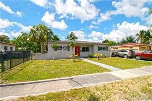 Photo of 1360 NW 132nd terr, Miami, FL 33167 (MLS # A10684731)
