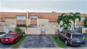 Photo of 3685 SW 59th Ave #109, Davie, FL 33314 (MLS # A10720731)