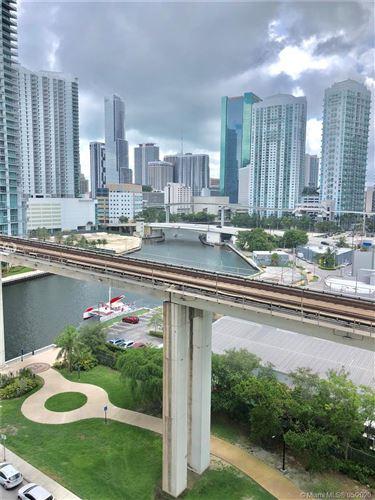 Photo of 690 SW 1st Ct #1018, Miami, FL 33130 (MLS # A10860731)