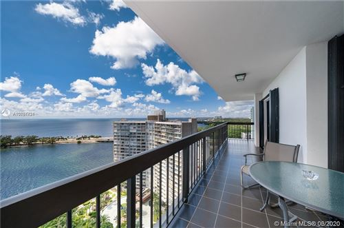 Photo of Listing MLS a10884731 in 2333 Brickell Ave. #2612 Miami FL 33129