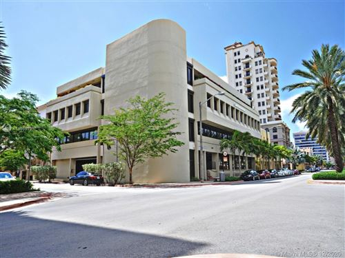 Photo of 1701 Ponce De Leon Blvd #205, Coral Gables, FL 33134 (MLS # A10969731)