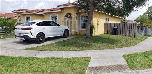 Photo of 12201 SW 214th Ln #1, Miami, FL 33177 (MLS # A10983731)