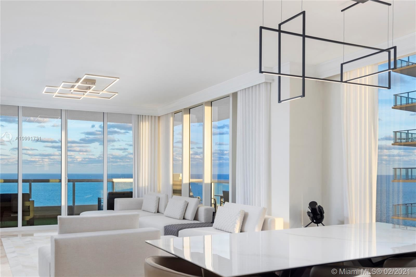 17875 Collins Ave #2606, Sunny Isles, FL 33160 - #: A10991731