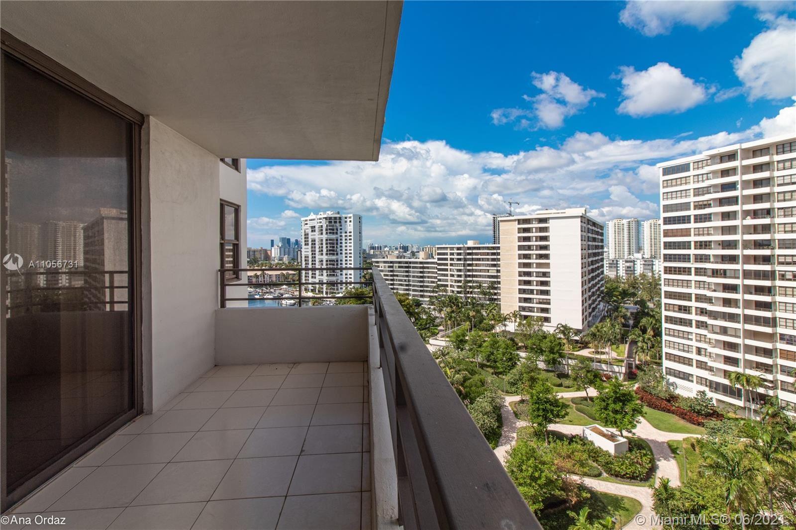 2500 Parkview Dr #1414, Hallandale Beach, FL 33009 - #: A11056731